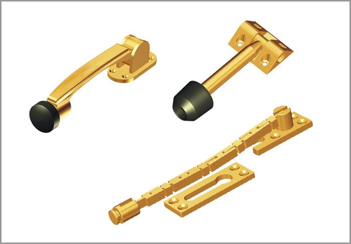 Door Fittings & Wlecome To Eros Hardware